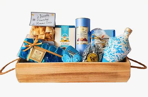 Gourmet Gift Hamper 500
