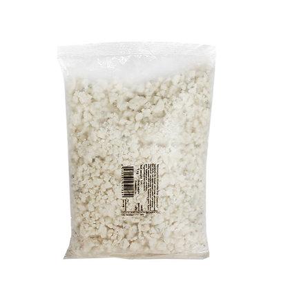 Shredded Vegan Cheese Mozzarella 1kg bag