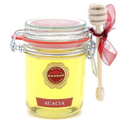 Italian Acacia Honey Gift Set 400gr