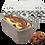 Thumbnail: Cookies Premium Italian Gelato Ice Cream - 5lt