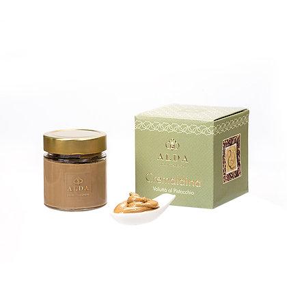 Stigliano Pistacchio 38% Cream 200gr