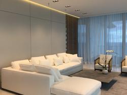 Living Room, Bar