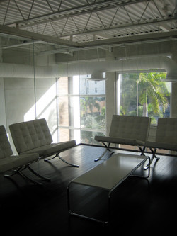 CONFERENCE ROOM POD