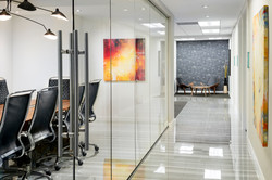 HALLWAY, CONFERENCE ROOM, RELAX AREA