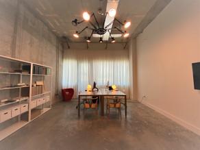 S W designs new home!