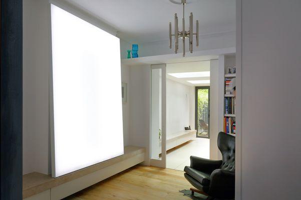 Lighting the Home.JPG