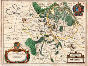 Willem Blaeu, ca. 1635.
