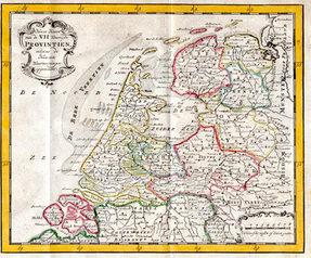 J.C. de Roeder/ J. Allart, 1793.