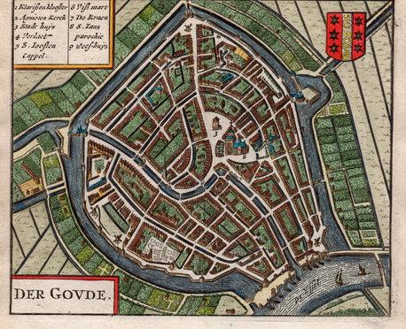 Lodovico Guicciardini - 1678