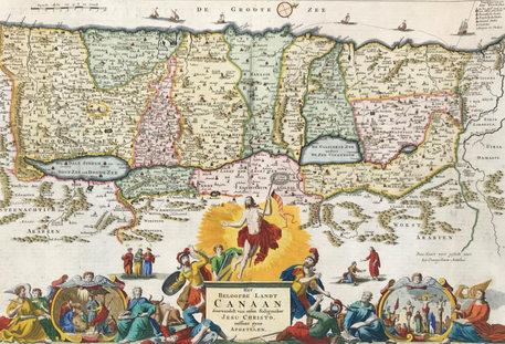 Daniël Stoopendaal, ca. 1702.