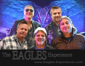 The Eagles Experience (1)