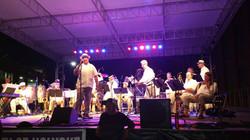Joe Velez Creación Latin Big Band (1)