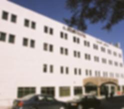 مستشفى الجزيرة الاردن