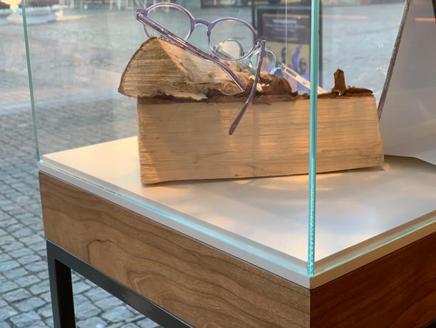 Skyltfönster displayer - Smålandsinredningar