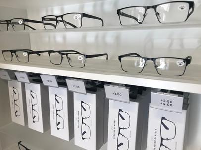Produktdisplay butiksinredning - Smålandsinredningar