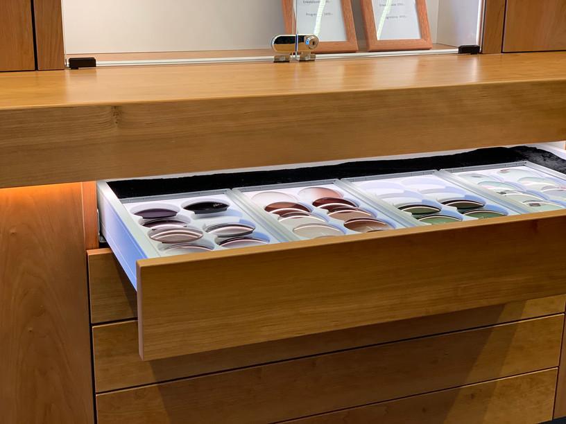 Skåp för butiker - Smålandsinredningar
