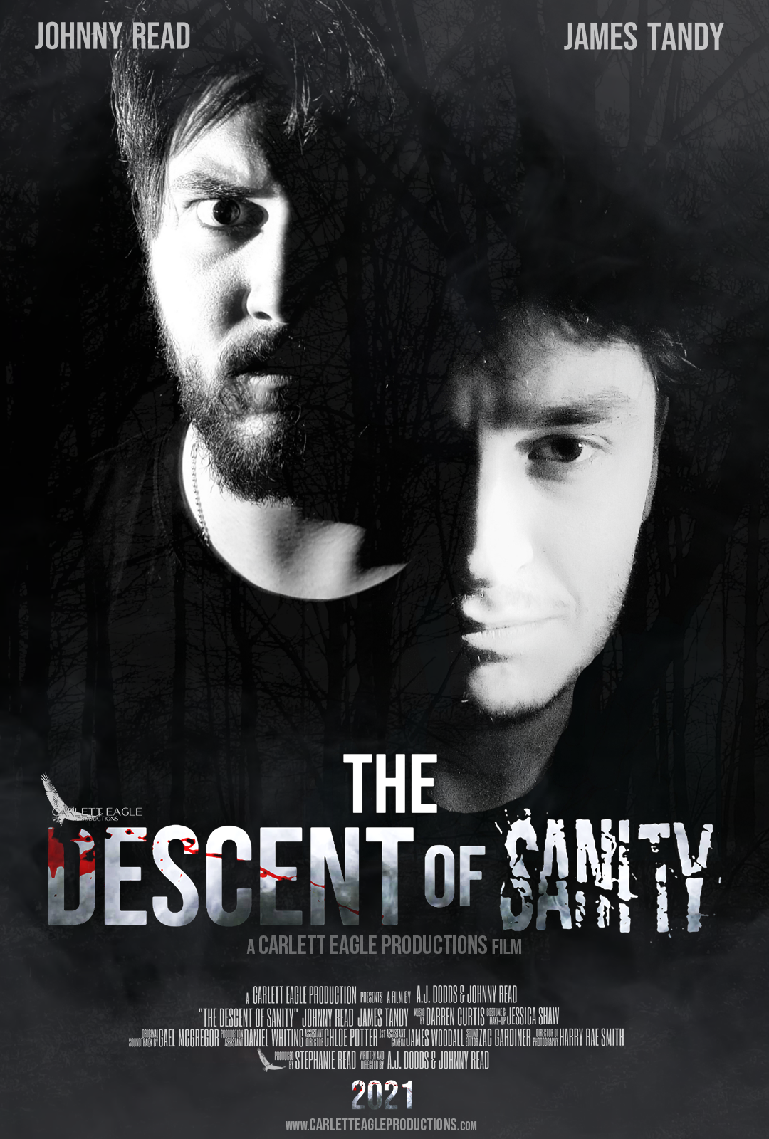 The Descent of Sanity Variant
