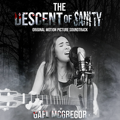 GAEL MCGREGOR OST THE DESCENT OF SANITY