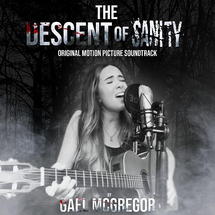 GAEL MCGREGOR OST THE DESCENT OF SANITY