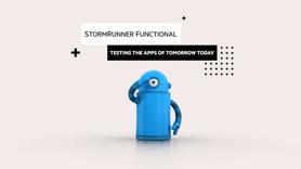 Introducing Stormrunner Functional