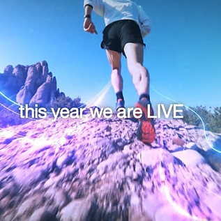 NICE Opening Clip - this year we are LIVE