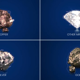 Wasihub Optimizing the mining industry