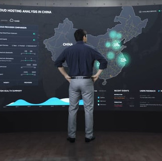 HPE - IT Operations Management Vision