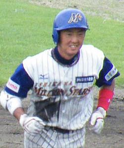 石川ミリオンスターズ(2008)