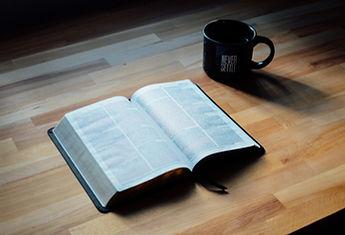 Dean's Bible Study