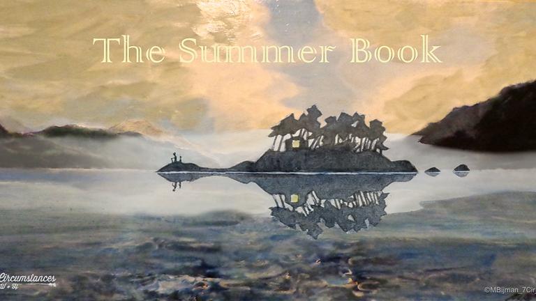Book Club: The Summer Book
