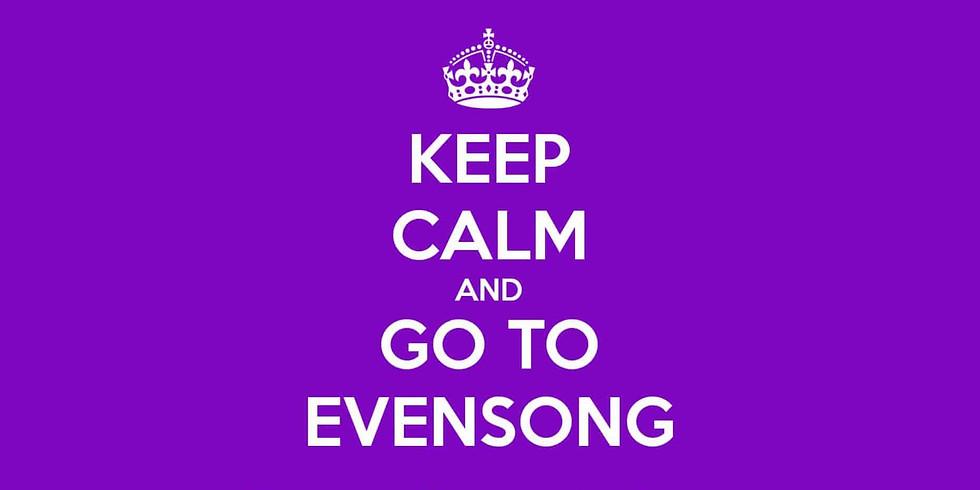 Evensong for Nerds
