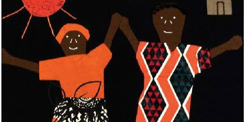 Forum: Quilts for Empowerment