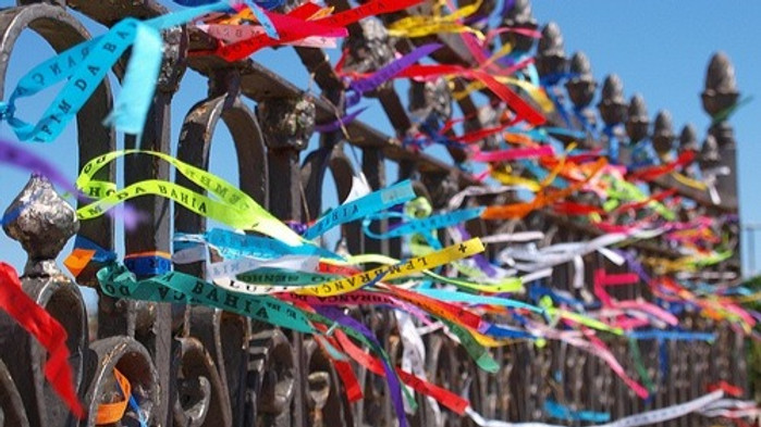 Ribbons of Witness