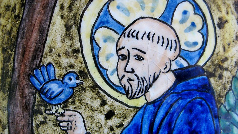 Wednesday at the Commons: St. Francis Term