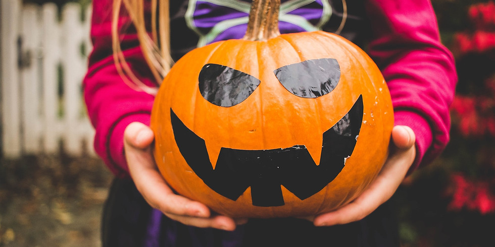 Family Faith at Home: Halloween & All Saints