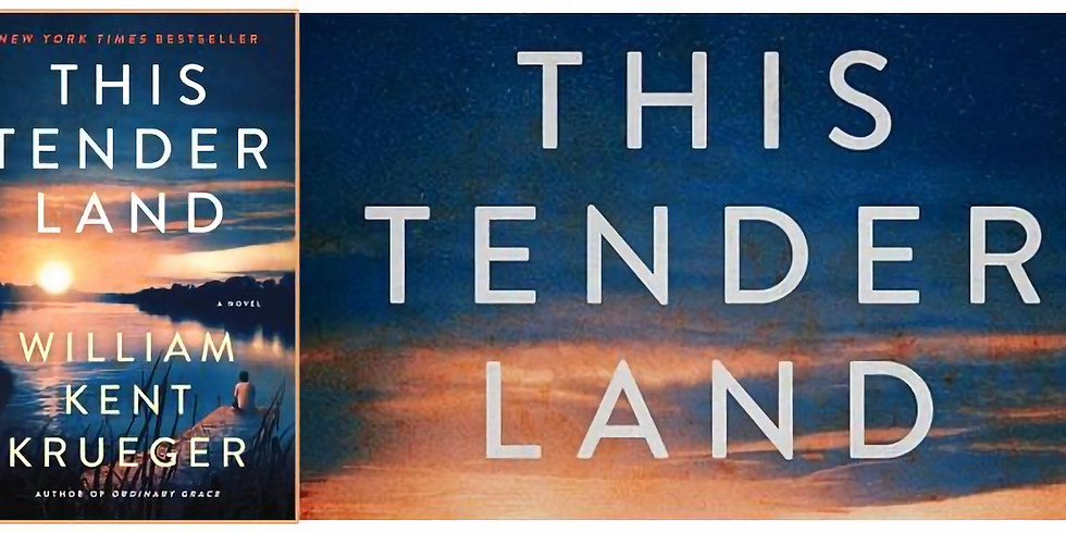 Book Club: The Tender Land