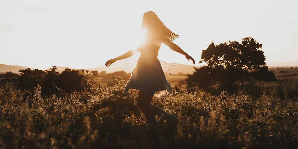 Sacred Dance Fall Term: Prayer, Meditation, and Celebration