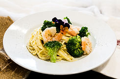 Pâtes Afredo, crevette et brocoli-2.jpg