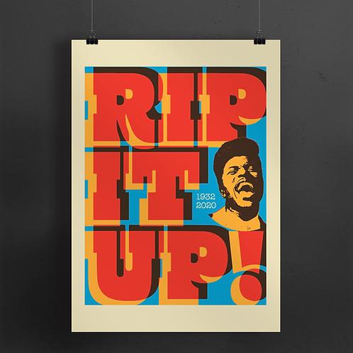 Rip It Up! # 2