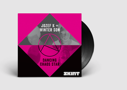 SKINT RECORDS Jozef-K + Winter Son Pack