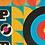 Thumbnail: POP - Ltd Edition (50) Print 60 x 60cm