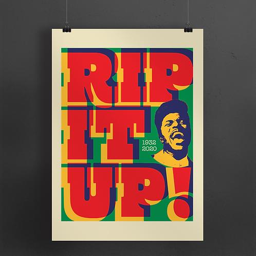 Rip It Up! # 1