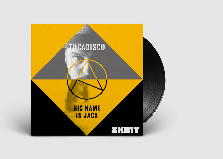 SKINT RECORDS - Tocadisco Pack