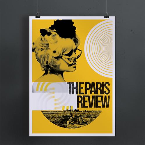 The Paris Review # 1