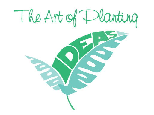 The Art of Planting Ideas