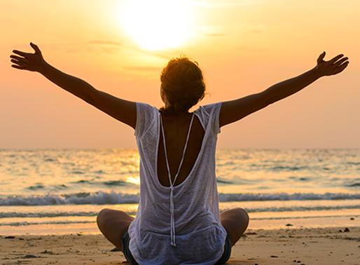 Ten Ways to Feel Better Now