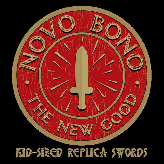 Novo Bono Replica Swords