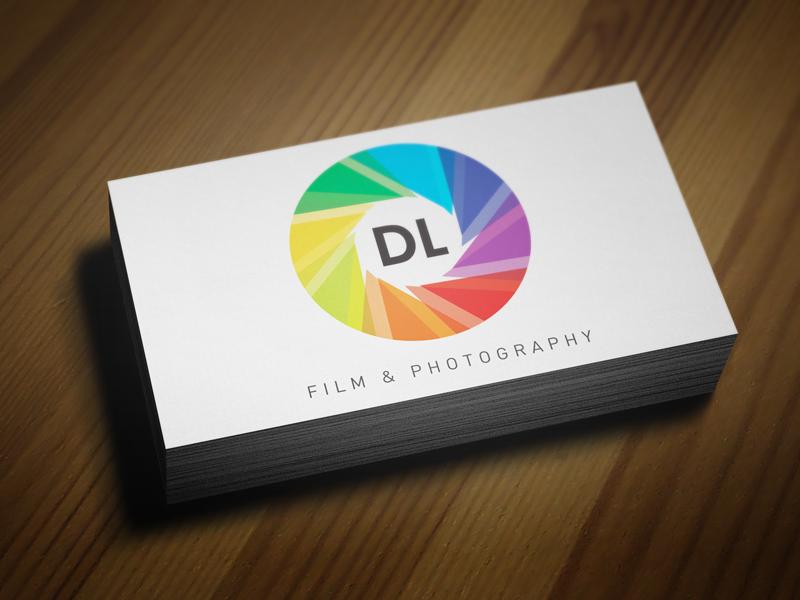 Business Card - Duncan Lethbridge