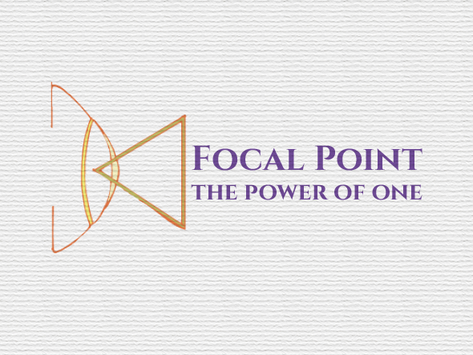Focal Point - the power of one