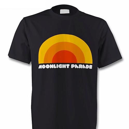 Moonlight Parade Logo Premium Quality Tee